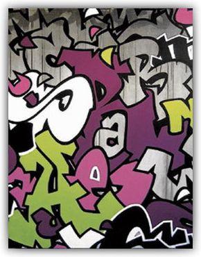New Grafity Art Image: May 2010