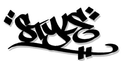 Graffiti Tag Examples - picture graffiti