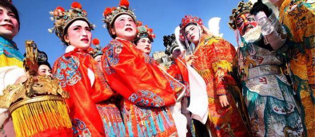 Resultado de imagem para ano novo chines 2014