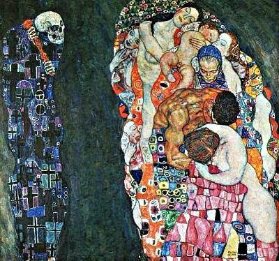 Mort i Vida (Gustav Klimt)