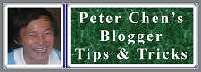 blogger resources, help for bloggers using Google Blogger platform