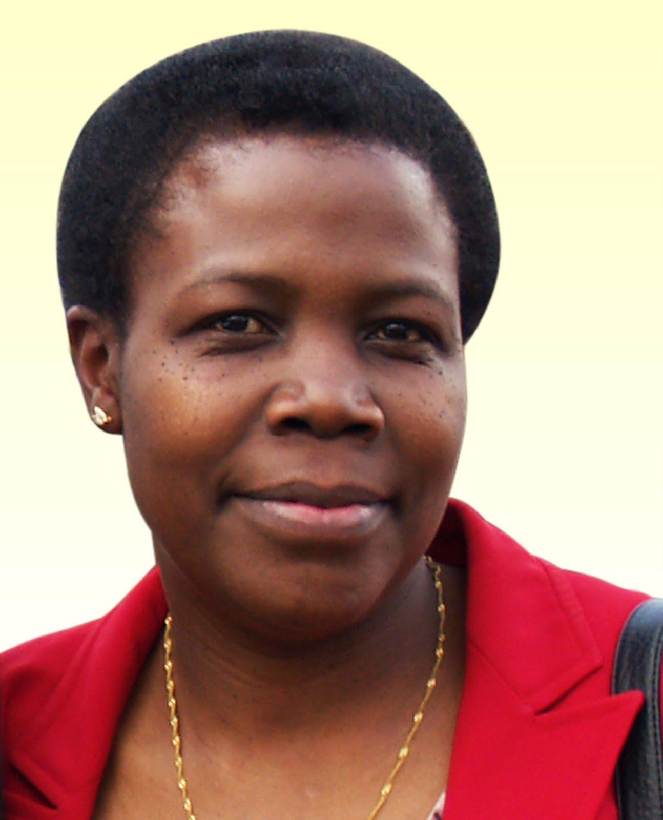 Kenyan Women Professors: 2010