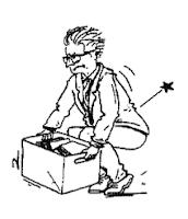 PREVENS: manipulación manual de cargas
