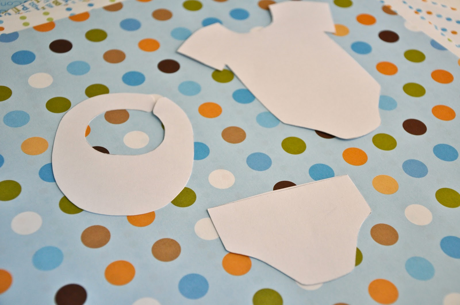 Pippas Long Stockings DIY Baby Shower Clothesline Bunting