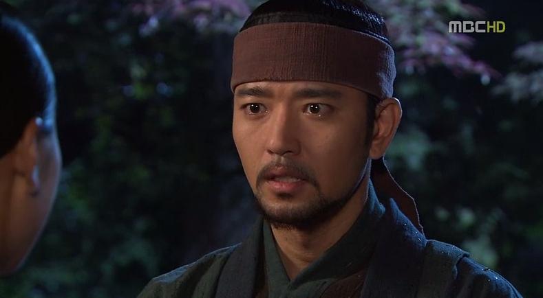 dong yi episode 29 kadorama