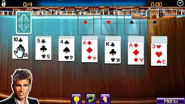 solitaire game free download for nokia e52