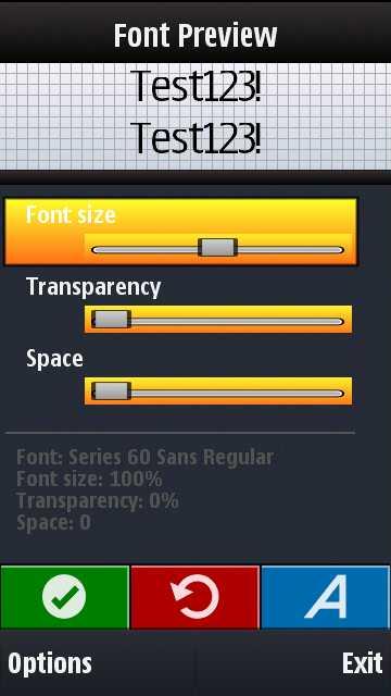 tunewiki para n97