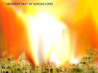 'Judgment Day' by Duncan Long