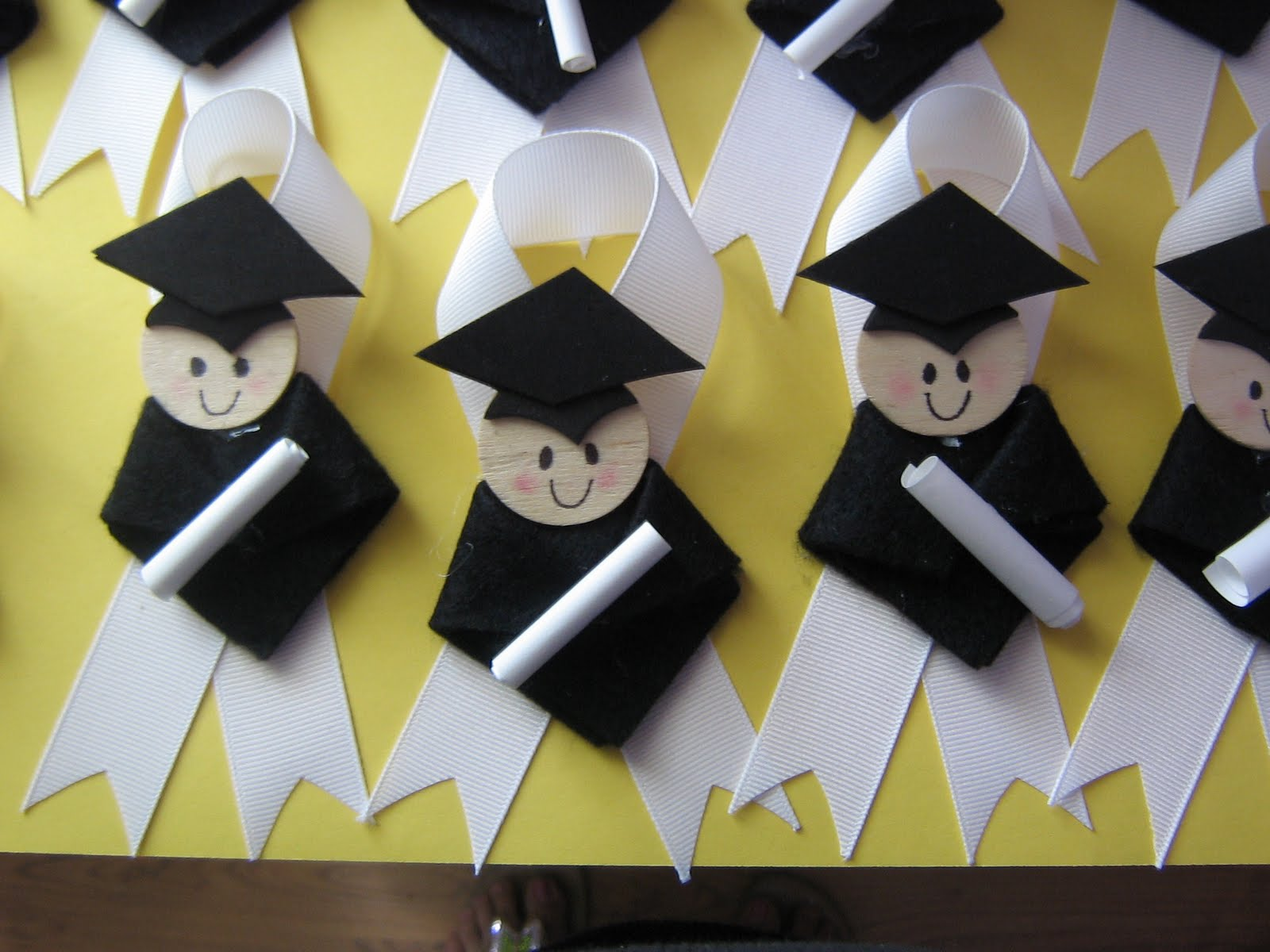 Multicultural Crafts Graduation