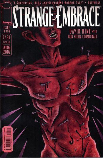 Italian Florence: Comic Book Opinion