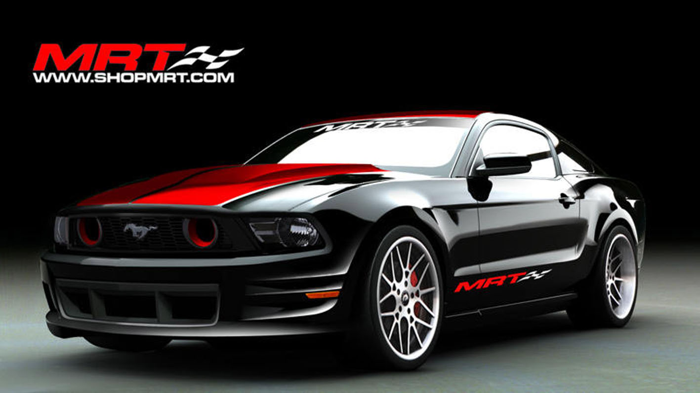 ford apresenta mustangs personalizados e o novo boss 302 em las vegas. Black Bedroom Furniture Sets. Home Design Ideas