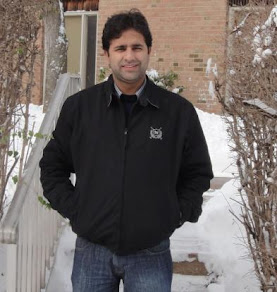 This is Me in New Jersey, USA