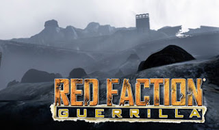 Red Faction Guerrilla Demo