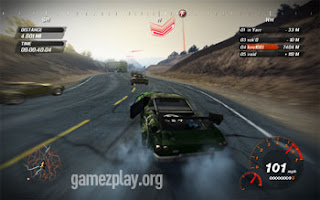 fuel video game