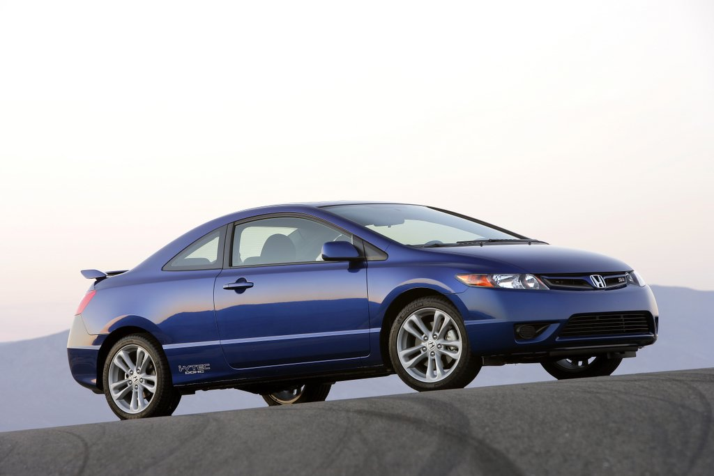 new topten cars blog honda civic si 2011 photos. Black Bedroom Furniture Sets. Home Design Ideas