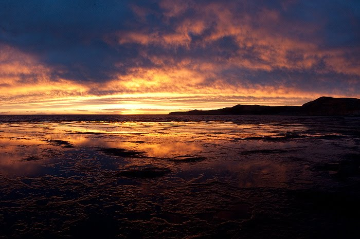 Clima en PenínsulaValdés Patagonia Argentina