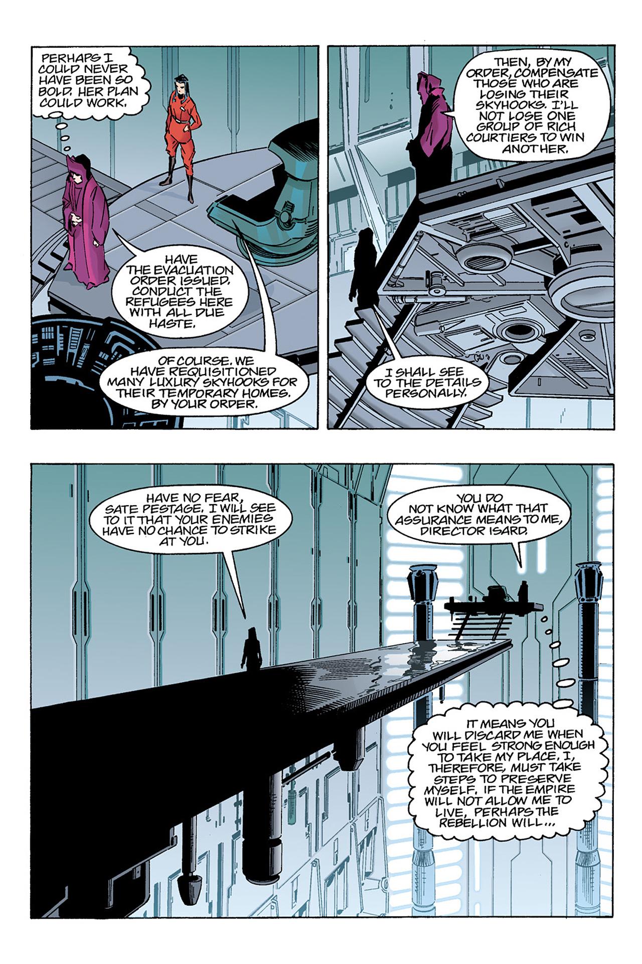 Read online Star Wars Omnibus comic -  Issue # Vol. 3 - 77