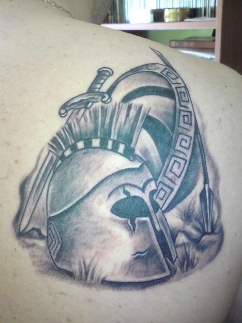 Understood Tattoo Greek Tattoos Find The Best Greek Designs