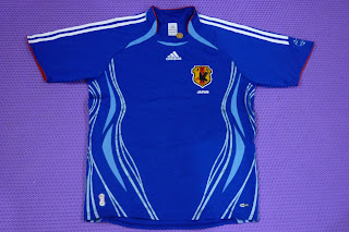 93a7dab4d JERSEY JAPAN ADIDAS WORLDCUP 2006 (SOLD!)