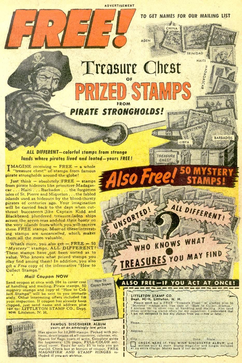 Read online Adventure Comics (1938) comic -  Issue #230 - 34