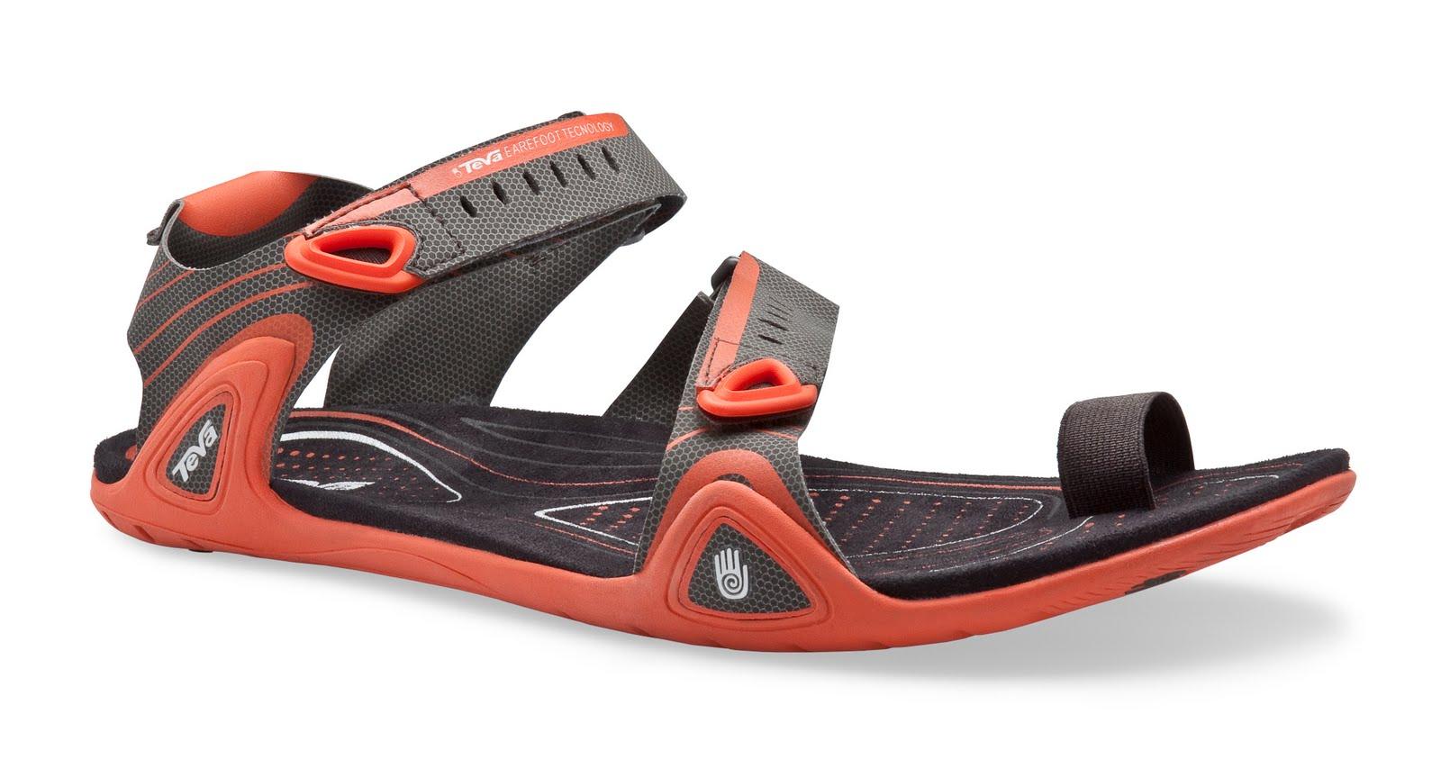 The Kayak Shed Blog Teva S First Minimalist Sandal Teva