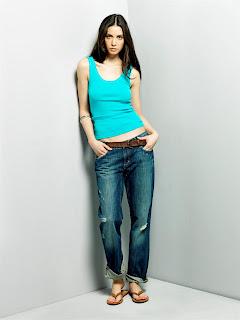 Tommy Hilfiger Jeans Boyfriend Jeans - Tommy Hilfiger Jeans İn Women'S...