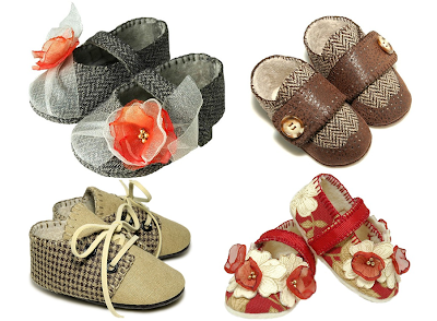 Inexpensive Baby Shoes