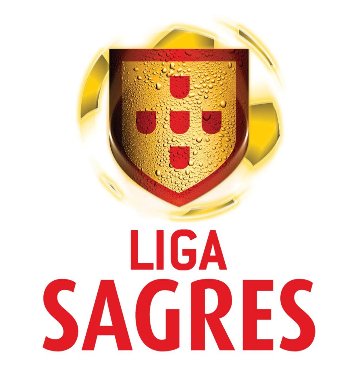 Futebol liga sagres