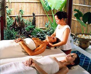 The tao massage session - 1 part 5