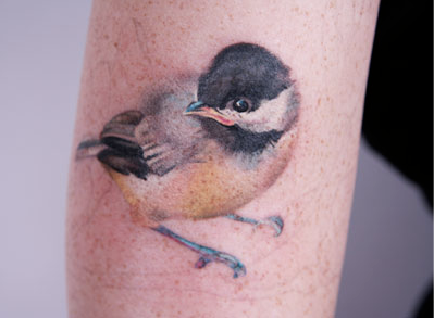 happy accidents: Amanda Wachob Tattoos