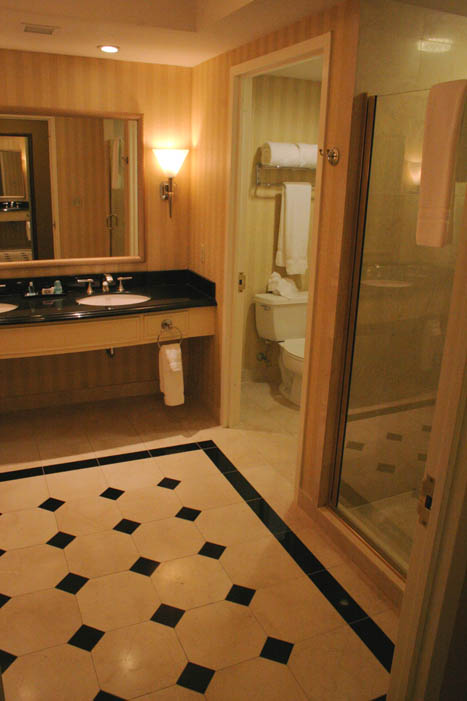 Atlantic City Hotel Rooms: Resorts Atlantic City