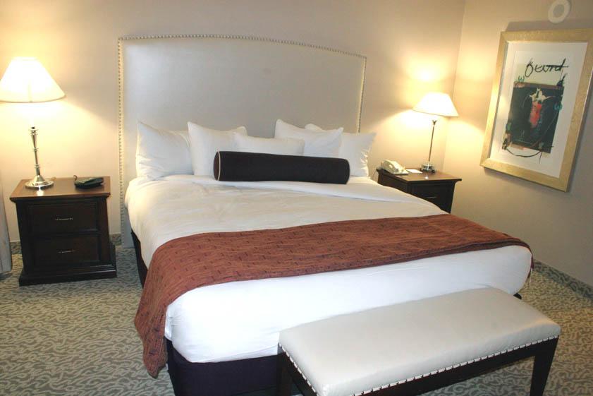 Atlantic City Hotel Rooms Harrah S Atlantic City Harbour