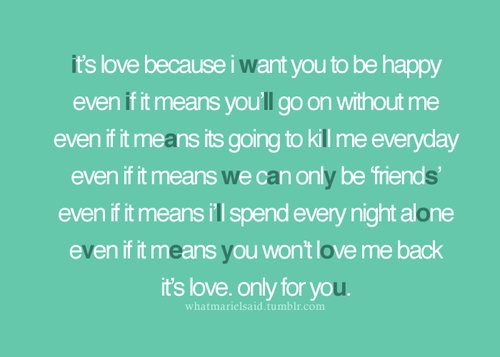 Quotes About Love Love You Forever Quotes