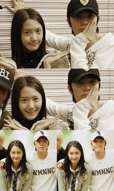 is yoona and donghae dating after divorce