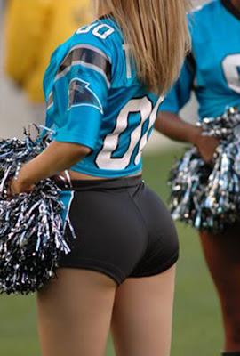 nfl cheerleaders ass shots