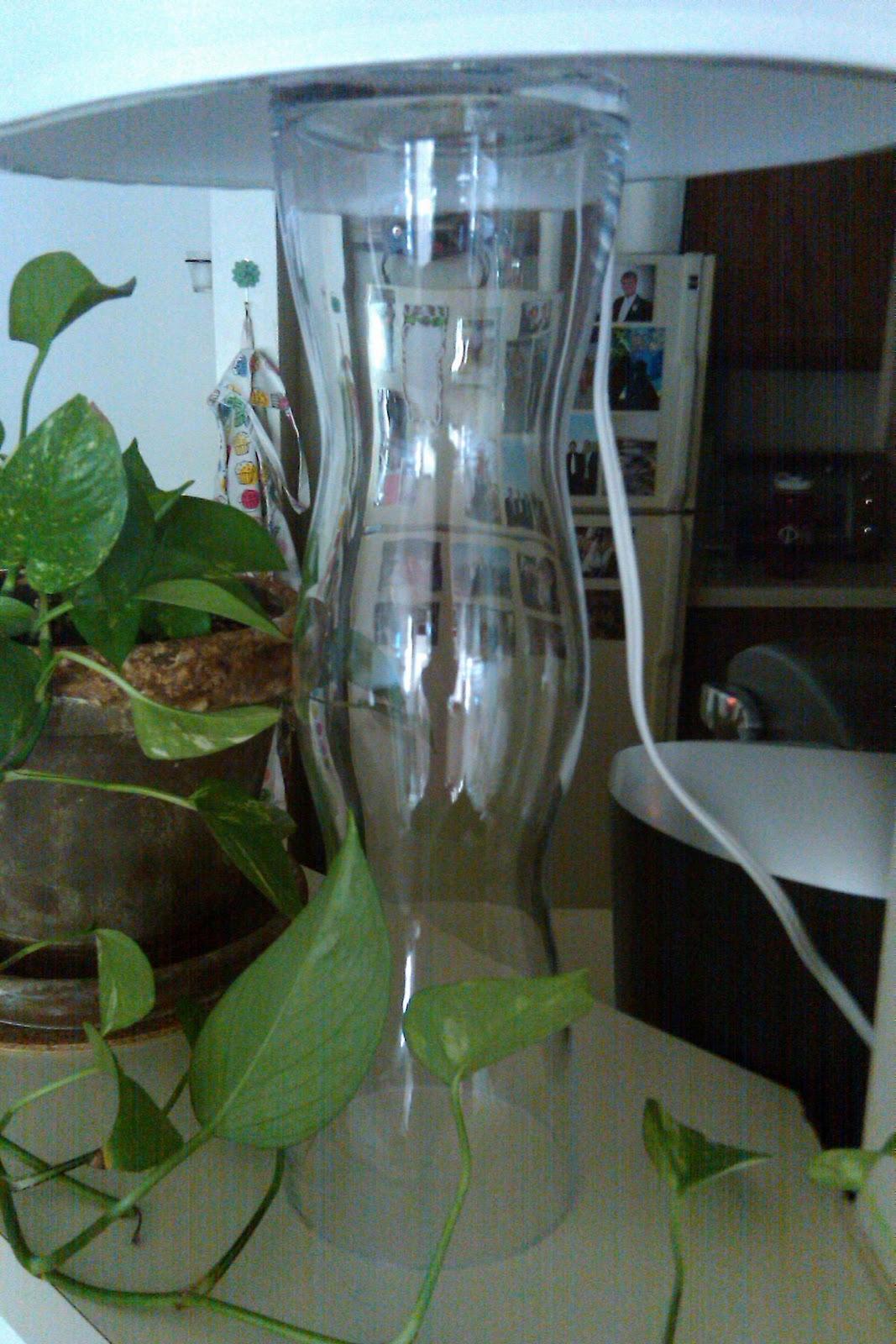 Remodelaholic Diy Lamp Kits On Vases