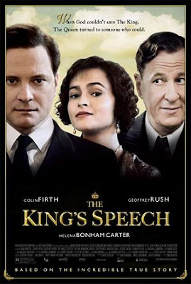 The Kings Speech (2010)