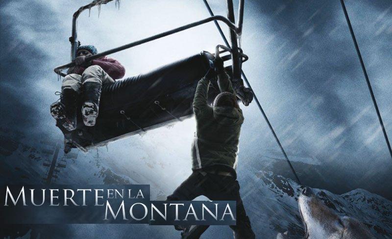 Muerte En La Montana: Cinesemana: ESTRENOS / CINETECA / BABY BÁTIZ / BETSY