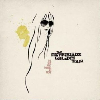 低度音乐软饮料: The Asteroids Galaxy Tour - Fruit