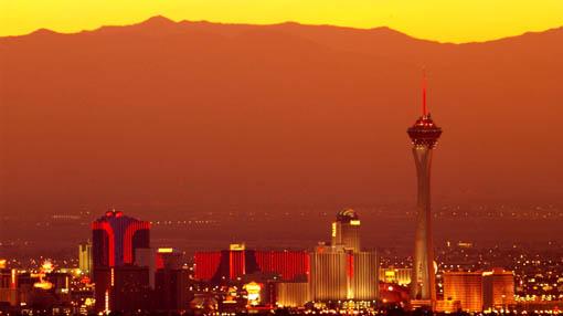 Vegas Sun