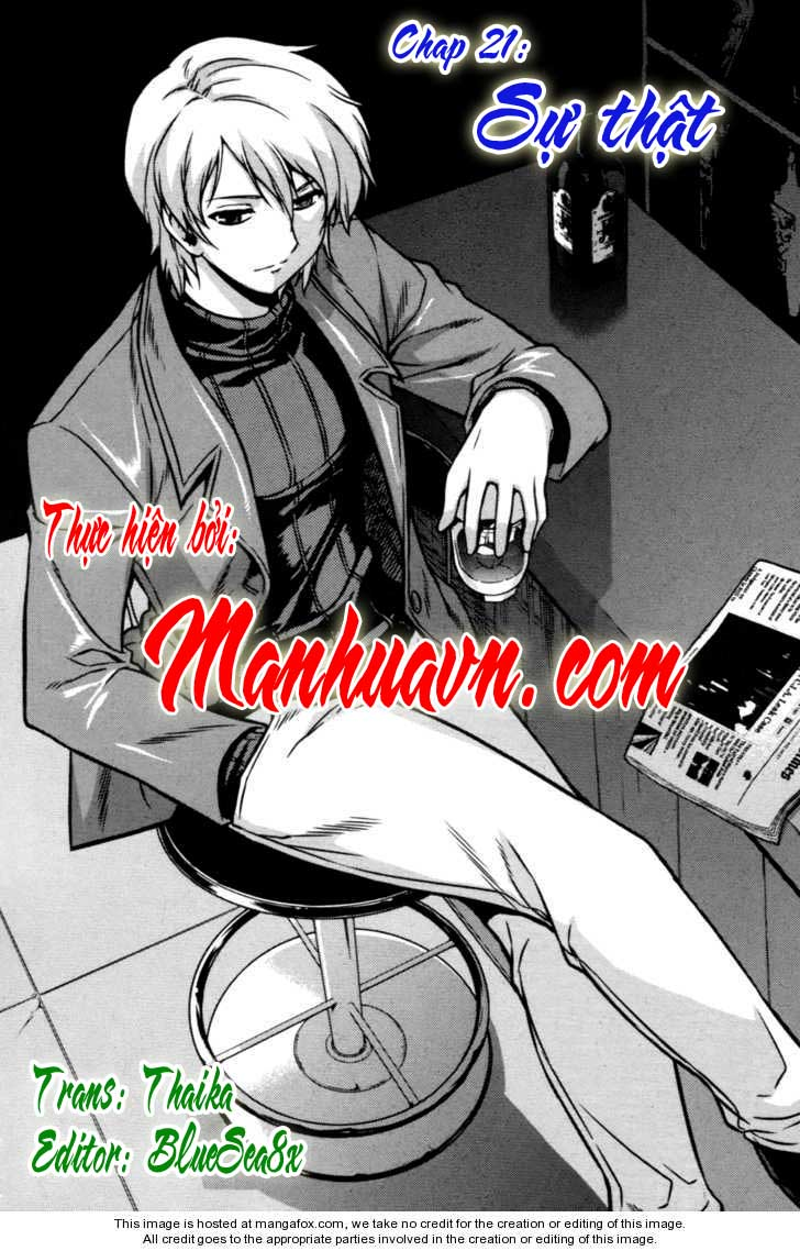 Aflame Inferno  Chap 021 - Truyenmoi.xyz