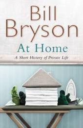Cover of At Home by Bill Bryson