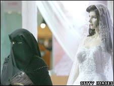 Marriage After Discovering Niqab Bride 26