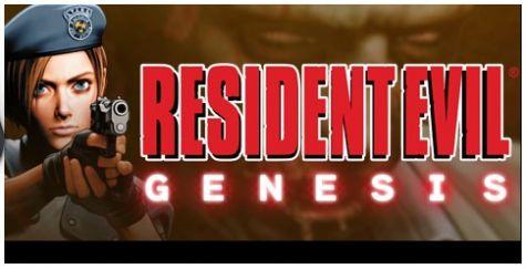 تحميل لعبة Resident Evil: Genesis