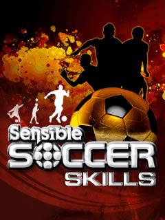 تحميل لعبة Sensible Soccer Skills