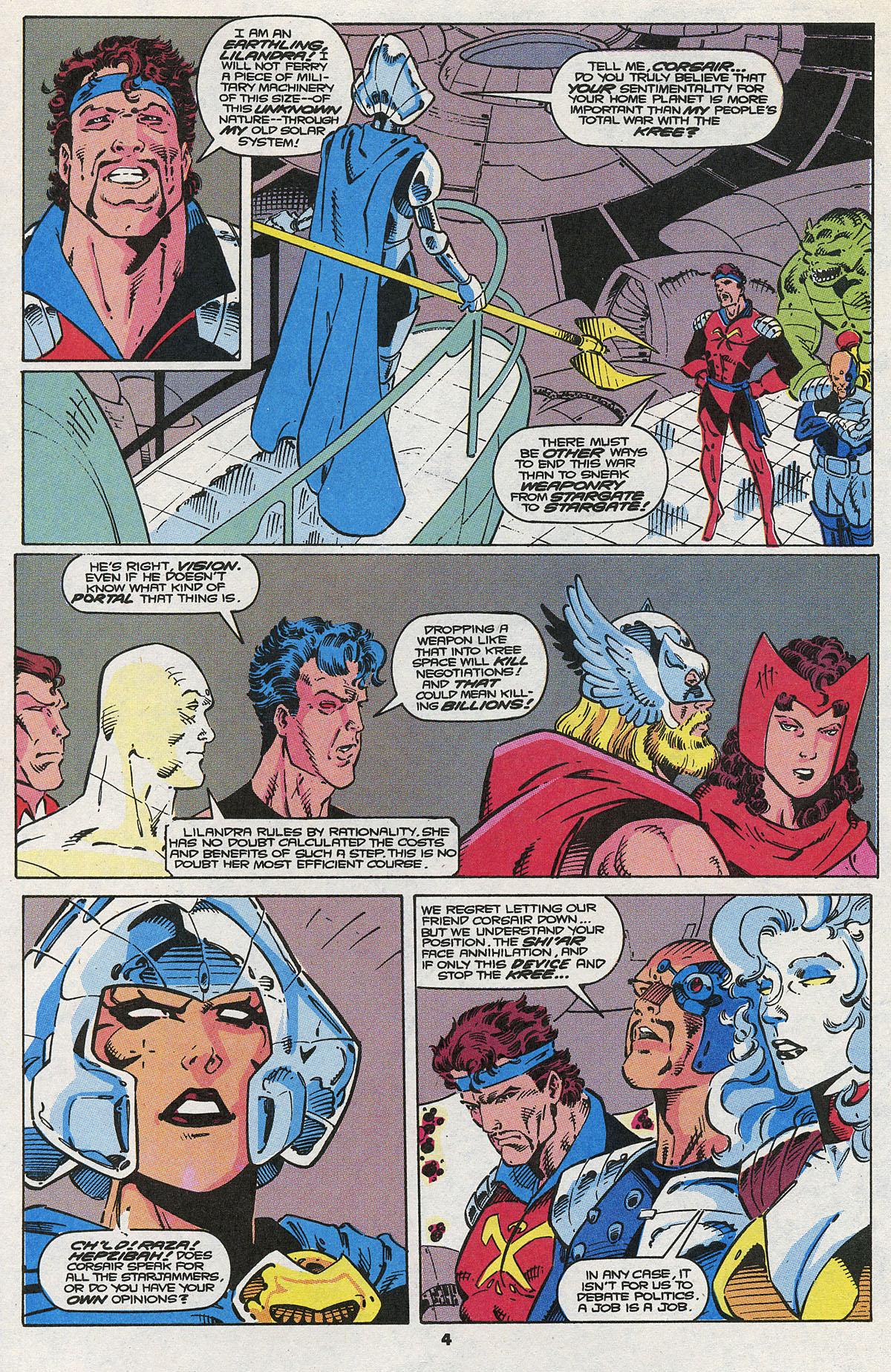 Read online Wonder Man (1991) comic -  Issue #8 - 4