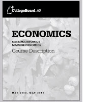Your AP Economics Course: Begin With The End in Mind | AP Economics