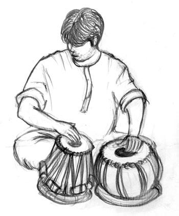 Music Instruments, Free Tabla Lesson, Classical Music
