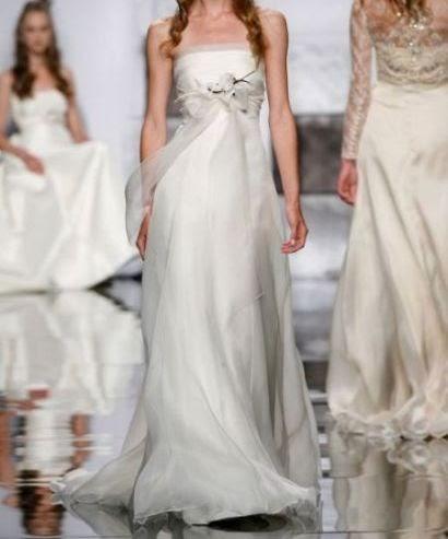 9fea67cb5b Cómo elegir un vestido de novia