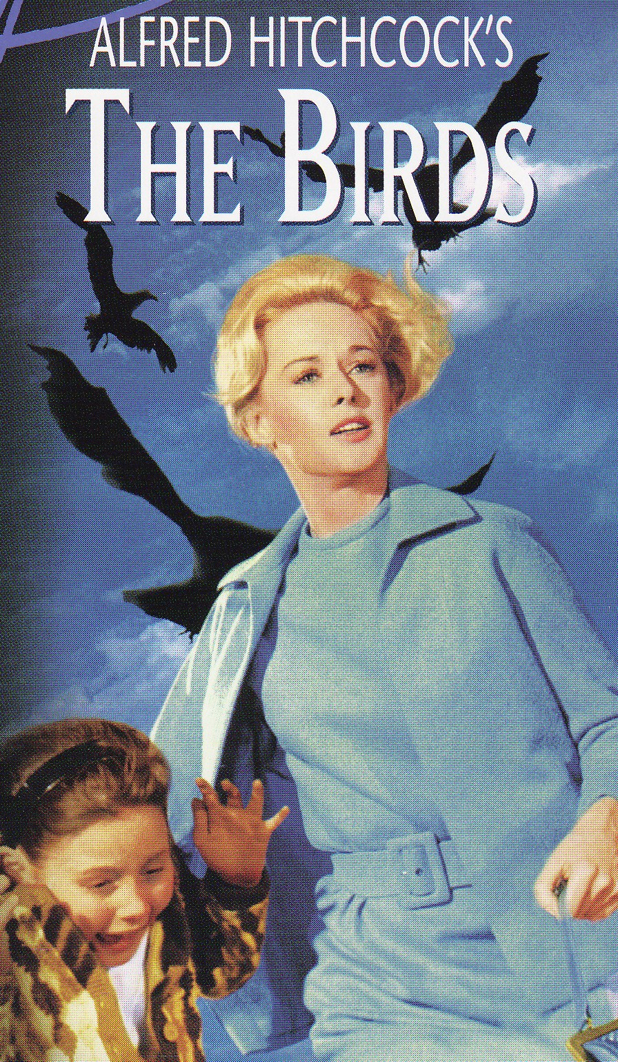 classic and tv caf 233 the birds a matter of misdirection